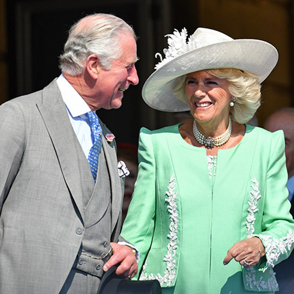 The Prince of Wales' 70th Birthday