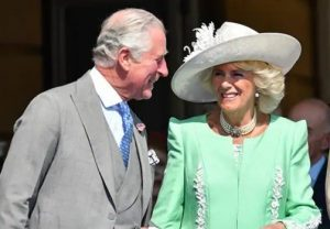 The Prince of Wales' 70th Birthday 1
