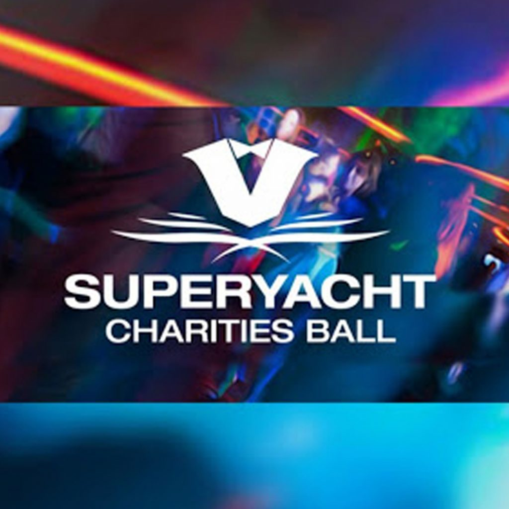 Superyacht Charities Charity Auction & Raffle 2019
