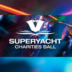 Super Yacht Charities Ball