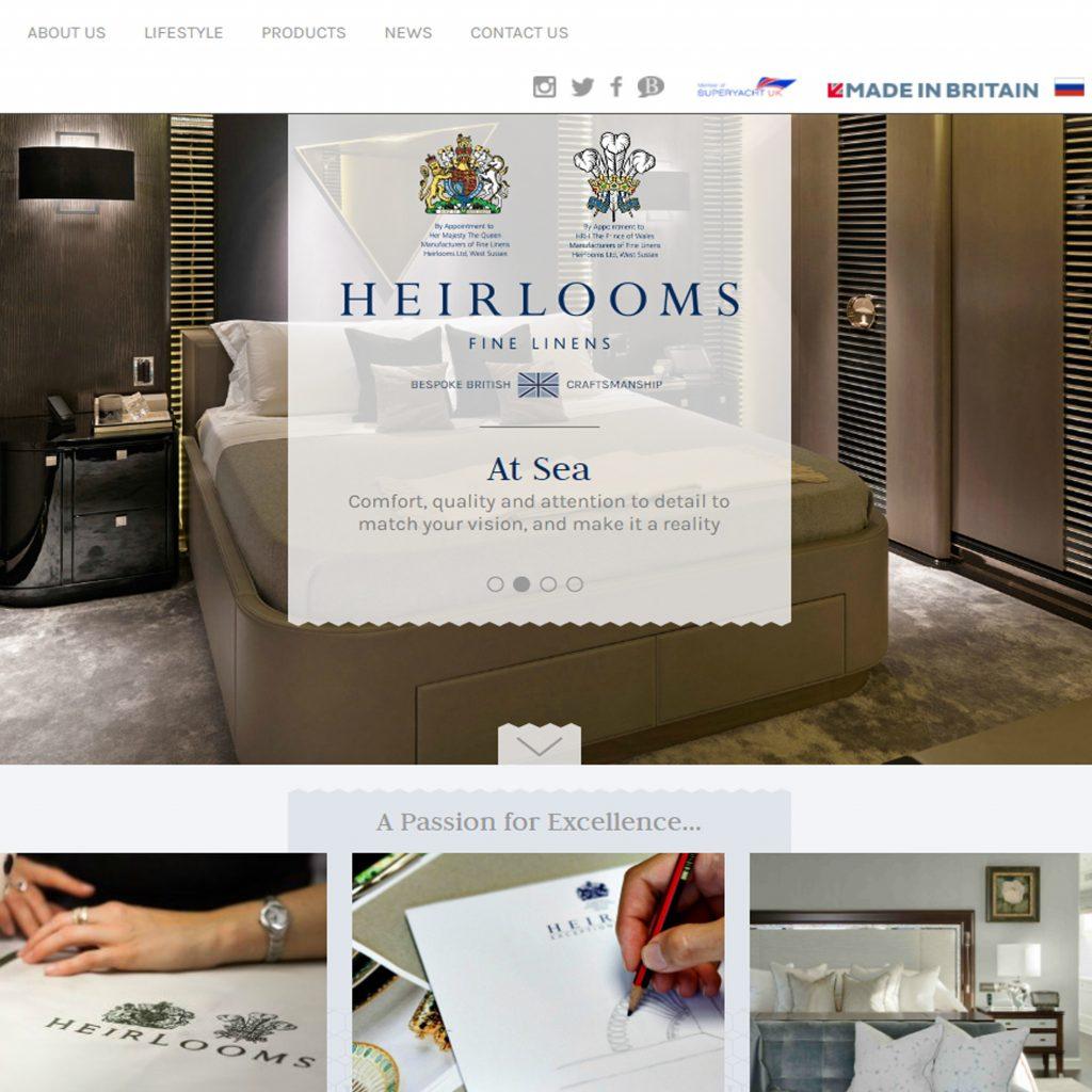 New Website 2014
