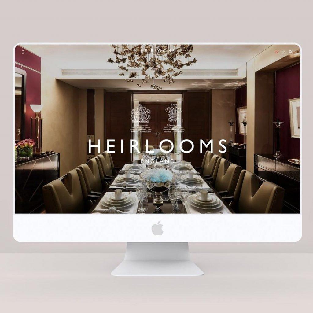 Hello New Website