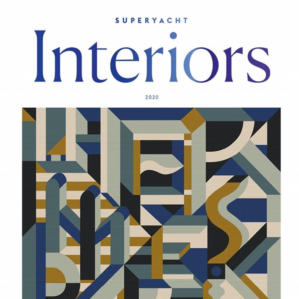 Boat International Super Yacht Interiors 2020