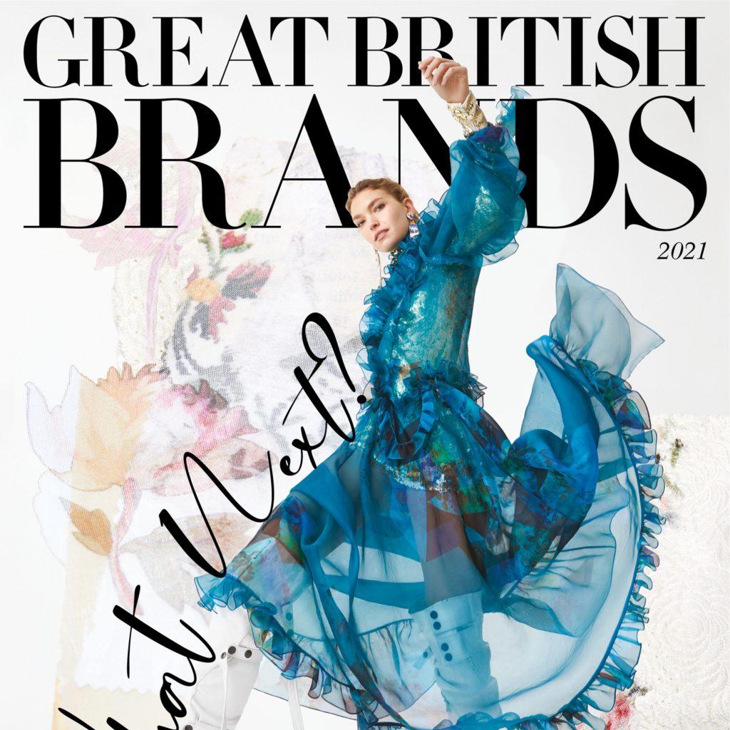 Great British Brands 2021