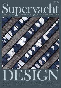 Superyacth Design Magazine 2015