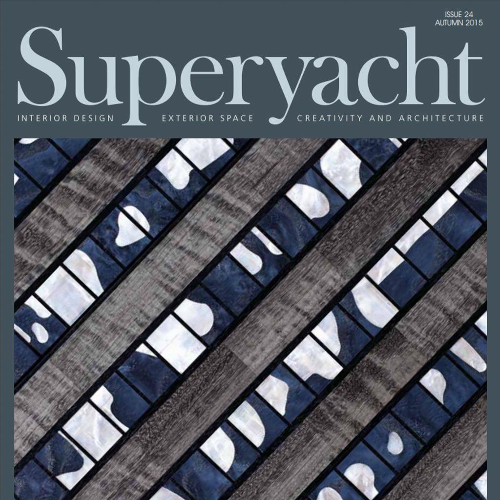 Superyacht Design Magazine 2015