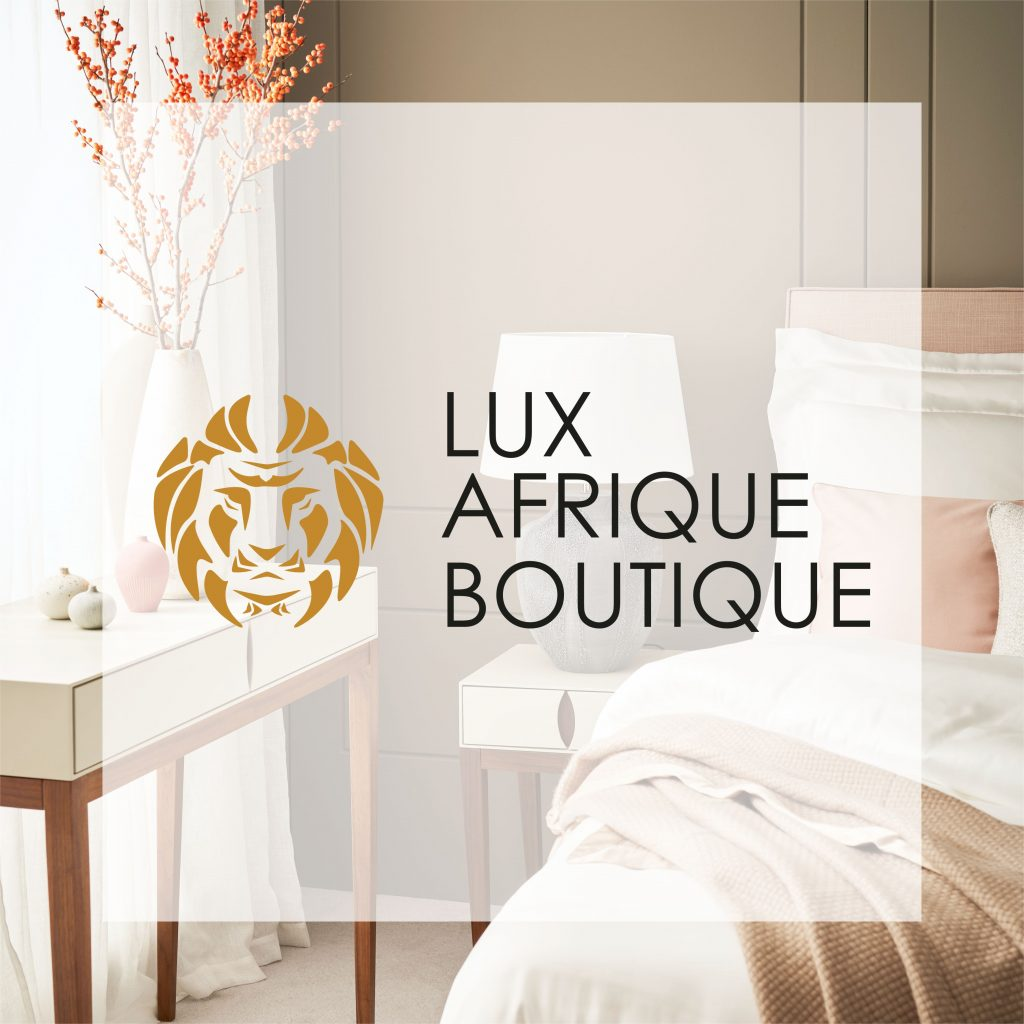 Lux Afrique Boutique Partnership